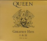Greatest Hits II Lyrics Queen
