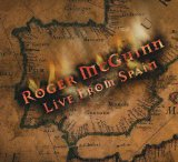 Live from Spain Lyrics Roger Mcguinn