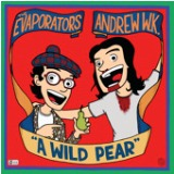 A Wild Pear - EP Lyrics The Evaporators
