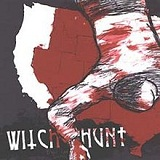 Blood-Red States Lyrics Witch Hunt