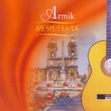 Serenata Lyrics Armik