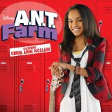 Miscellaneous Lyrics China Anne McClain