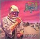 Leprosy Lyrics Death