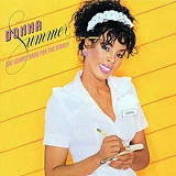 She Works Hard for the Money Lyrics Donna Summer