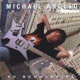 No Boundaries Lyrics Michael Angelo Batio