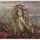 Modern Primitive/Passion & Warfare Lyrics Steve Vai