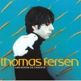 Les Ronds De Carotte Lyrics Thomas Fersen
