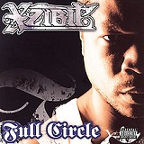 Full Circle Lyrics Xzibit