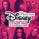Princess Disneymania Lyrics Amy Adams