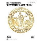 Boxing (University A Cappella Version) Lyrics