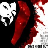 Fifty Million People Can't Be Wrong Lyrics Boys Night Out