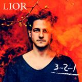 3-2-1 Lyrics Lior