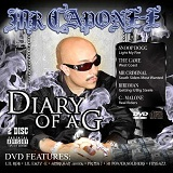 Diary Of A G Lyrics Mr. Capone-E