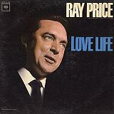 Love Life Lyrics Ray Price