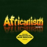 Africanism, Volume 3 Lyrics Africanism Allstars
