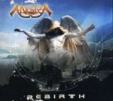 Rebirth Lyrics Angra