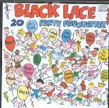 Miscellaneous Lyrics Black Lace