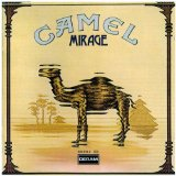 Mirage Lyrics Camel