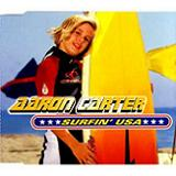 Surfin' USA EP Lyrics Carter Aaron