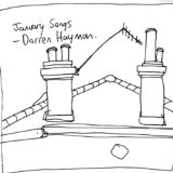 January Songs Lyrics Darren Hayman