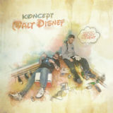 Malt Disney (EP) Lyrics Koncept