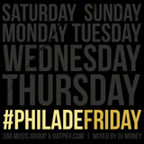 #PhilAdeFriday (Mixtape) Lyrics Phil Ade