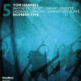 Number Five Lyrics Tom Harrell