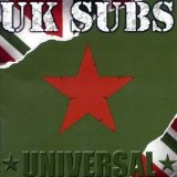 Universal Lyrics UK Subs