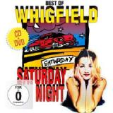Best Of Whigfield (Saturday Night) Lyrics Whigfield