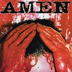 Slave Lyrics Amen
