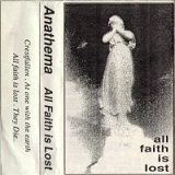 All Faith Is Lost Lyrics Anathema