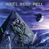 Black Moon Pyramid Lyrics Axel Rudi Pell