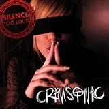 Silence Too Loud Lyrics Crimsonic