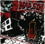Dead Moon's Calling Lyrics Mad Sin