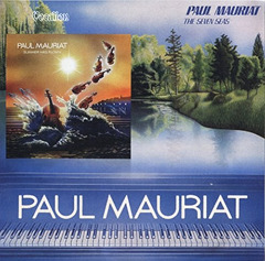 The Seven Seas & Summer Has Flown Lyrics Paul Mauriat