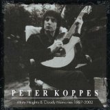 Miscellaneous Lyrics Peter Koppes