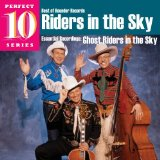 Miscellaneous Lyrics Riders In The Sky