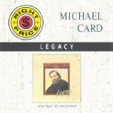 Legacy Lyrics Card Michael