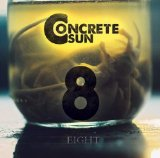 Eight Lyrics Concrete Sun