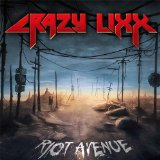 Riot Avenue Lyrics Crazy Lixx