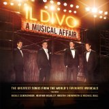 A Musical Affair Lyrics Il Divo