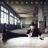 Who's The Boss In The Factory Lyrics Karmakanic