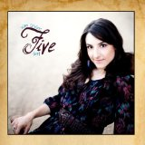 Five (EP) Lyrics Kim DiVine
