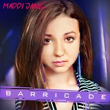 Barricade (Single) Lyrics Maddi Jane
