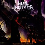 Unconditional Absolution Lyrics Metal Inquisitor