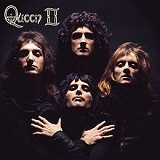 Queen II Lyrics Queen