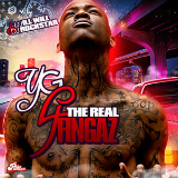 The Real 4Fingaz (Mixtape) Lyrics YG