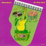 Mr. Music Head Lyrics Adrian Belew