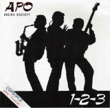 1-2-3 Lyrics APO Hiking Society