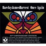 Once Again Lyrics Barclay James Harvest, The